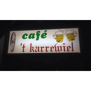Café 't Karrewiel